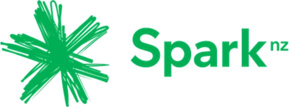 Spark NZ Ltd homepage